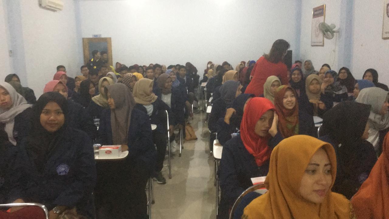 Peserta Seminar Nasional