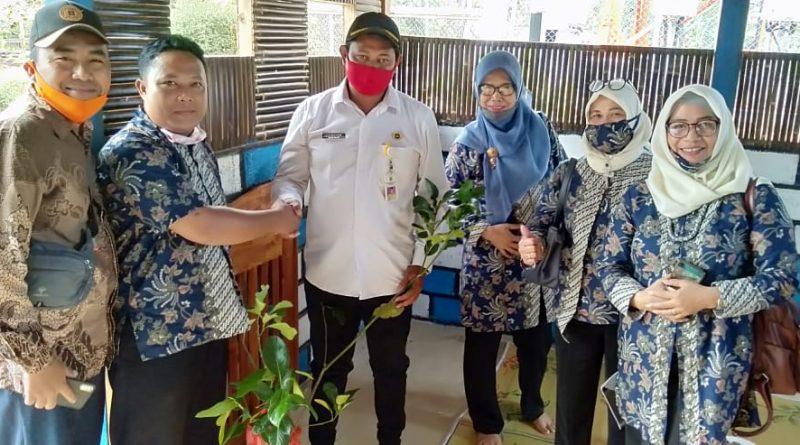 Pengabdian Kepada Masyarakat Dosen ITB AAS Indonesia di Wonogiri