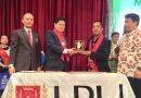 Kerjasama ITB AAS Indonesia dengan Lyceum of the Philippines University (LPU) Philippines